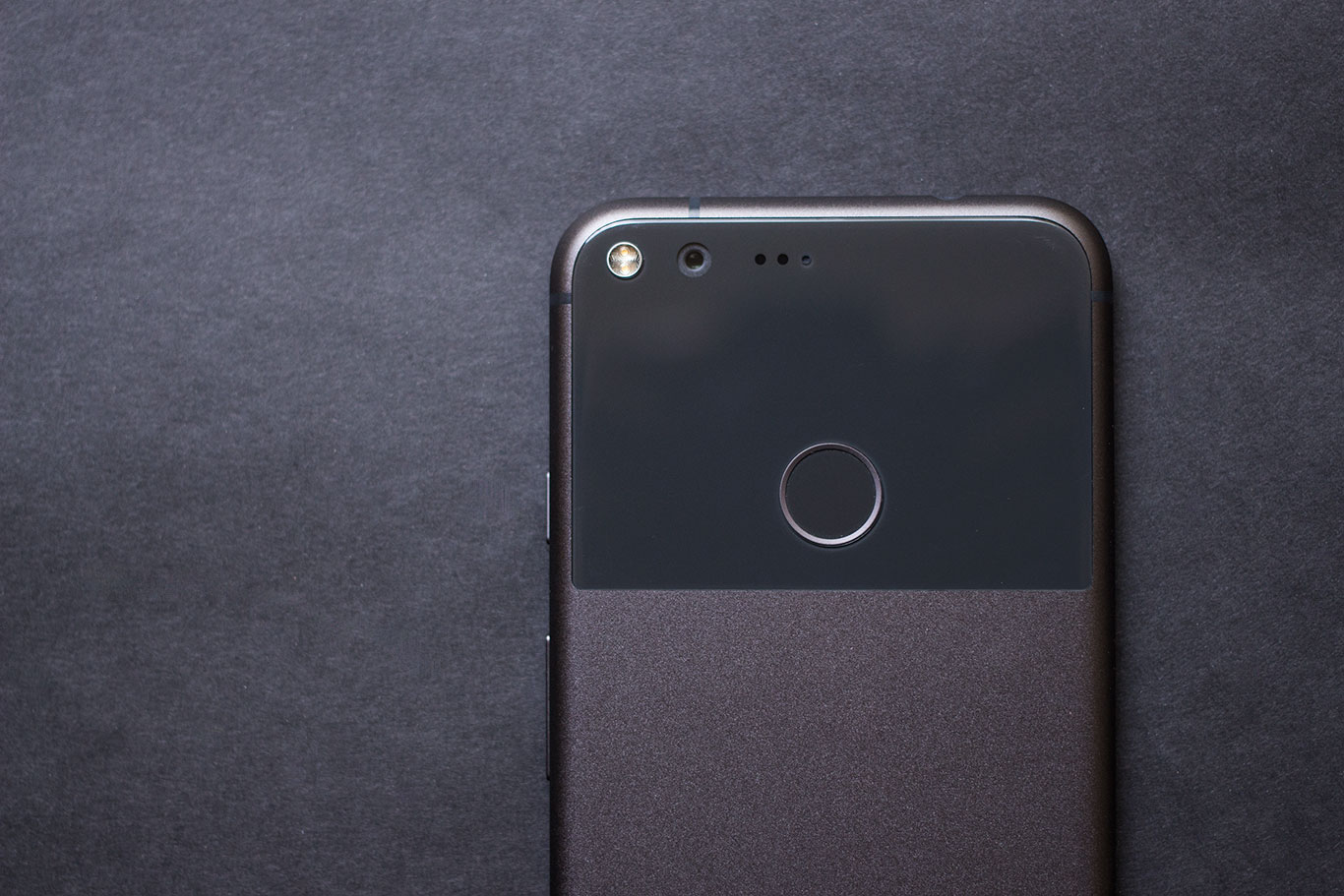 Review: Pixel XL
